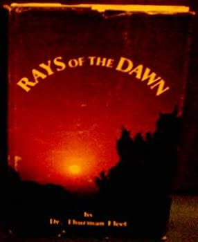Hardcover Rays of the Dawn Laws of the Body Mind Soul Book