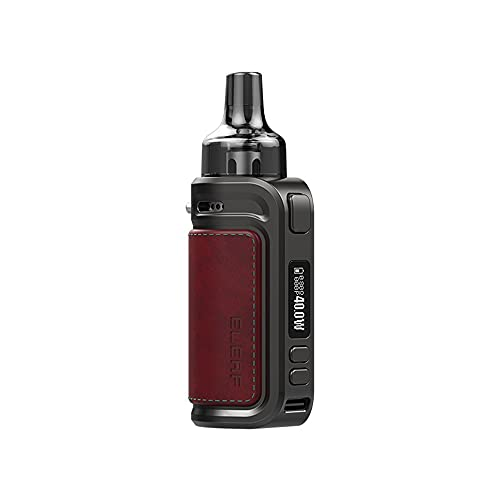 Eleaf iSolo Air 2ml 1500mAh Pod System Kit Farbe Rot