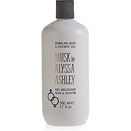 Alyssa Ashley - Musk Bath & Shower Gel 500 ml