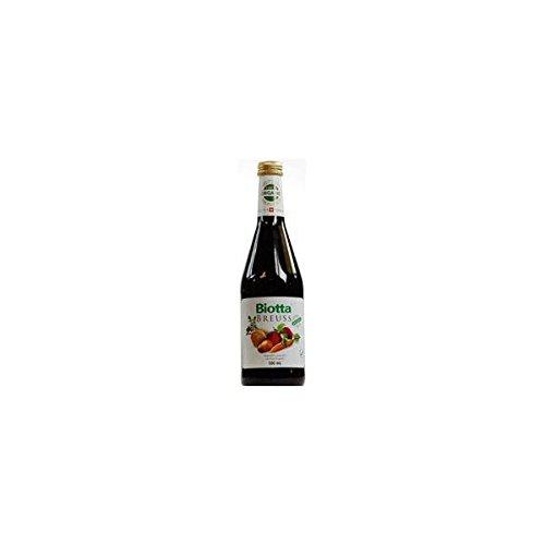 Biotta - Breuss Juice – 500 ml.