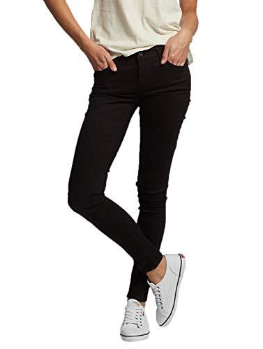 Levi's 711 Skinny Jeans, Black Sheep, 23W / 30L Donna
