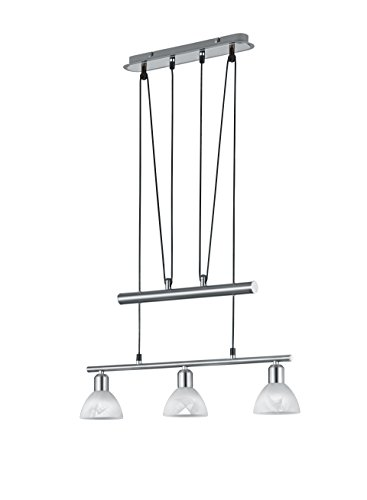 Trio Leuchten LED-JoJo-Pendelleuchte