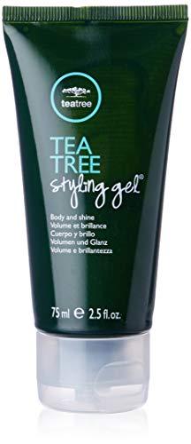 Paul Mitchell Styling Gel - Haar-Gel für Fülle und Glanz, professionelle Haar-Creme für alle Haartypen in Salon-Qualität, 75 ml