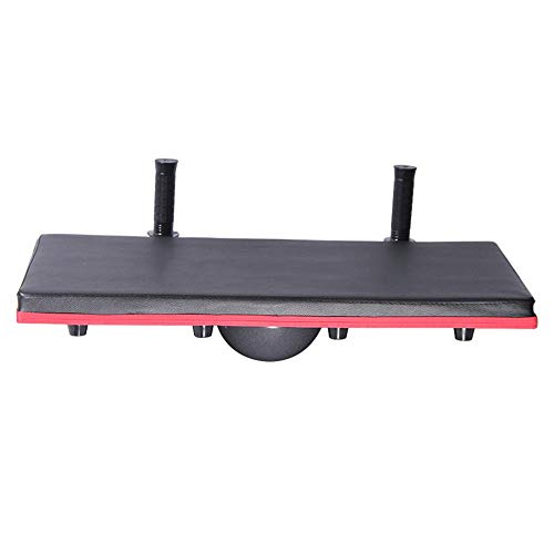 Great Features Of Zxcvlina-YD Balance Wobble Board Fitness Balance Board Balance Disc Training Equip...