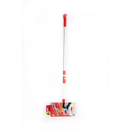 Orlandi vd-gci078 Cache-Cache Kit Capture Poudre, Polyester/Polypropylène, Blanc, 49 x 15.5 x 123 cm, 6 unités