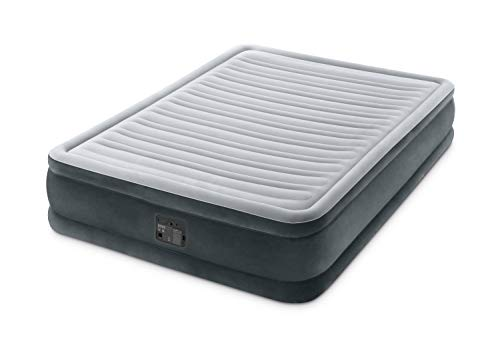 Intex Queen DURA-Beam Series MID Rise AIRBED with BIP