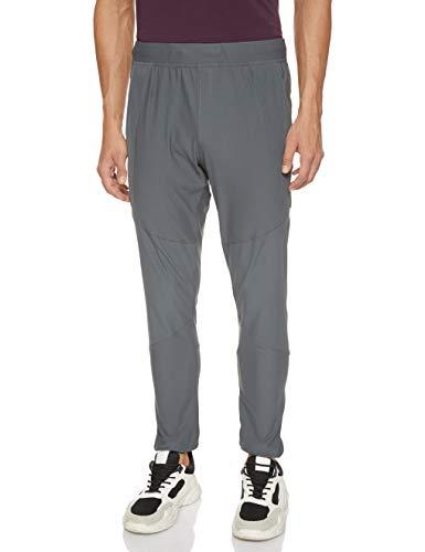 Under Armour Herren Hose Vanish Hybrid Pants, Grau, XXL, 1327656-012
