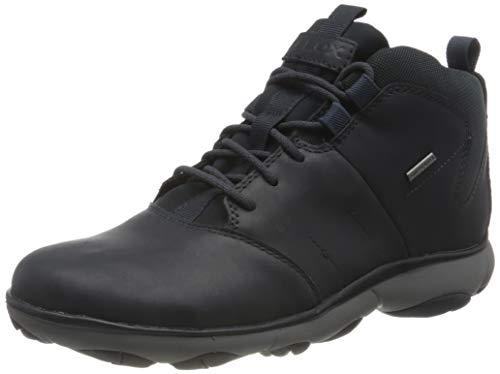 GEOX U NEBULA 4 X 4 B ABX NAVY Men's Boots Chukka size 44(EU)
