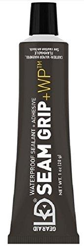 GEAR AID(ギア エイド) アウトドア 補修剤 シームグリップ+WP ウォータープルーフ 12997