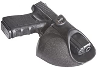 Fobus Tactical GLC Standard Right Hand Conceal Carry Polymer Inside The Waist Band Holster For Glock 19/17/26 - Black
