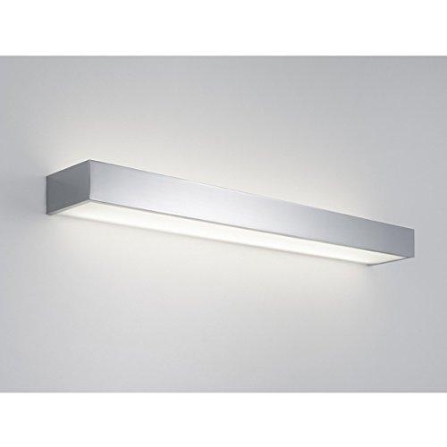 AVENARIUS Wandleuchte eckig 600 mm, LED 13 Watt, Serie Leuchten, HSN 9005026010