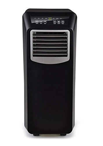 Royal Sovereign 12,000 BTU, 4-in-1 Portable Air Conditioner with Heat