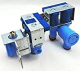 Edgewater Parts 5221JB2006A, AP4442115, PS3527469 Ice Maker Water Inlet Valve Compatible With LG Refrigerator