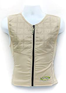 2COOL Gear Cooling Vest (4XL-5XL: sizes run small) > Order: 'EXTRA LARGE'