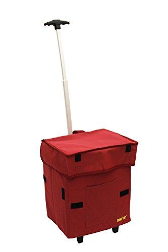 DBEST différents matériaux Smart cart-Red