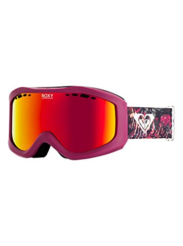 Roxy Sunset - Ski/Snowboard Goggles for Women - Ski-/Snowboardbrille - Frauen