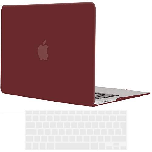 Coque Macbook Air 13 en silicone