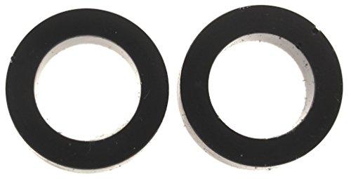 Ortmann Neumático nº 40o para Carrera Servo 140 10 x 15 6 mm + V1