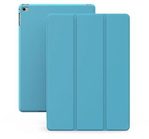 KHOMO iPad Air 2 Case - Dual Series - Ultra Slim Cover with Auto Sleep...