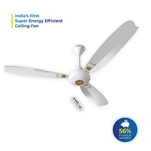 Super Fan A1 Ceiling Fan with Remote Control...