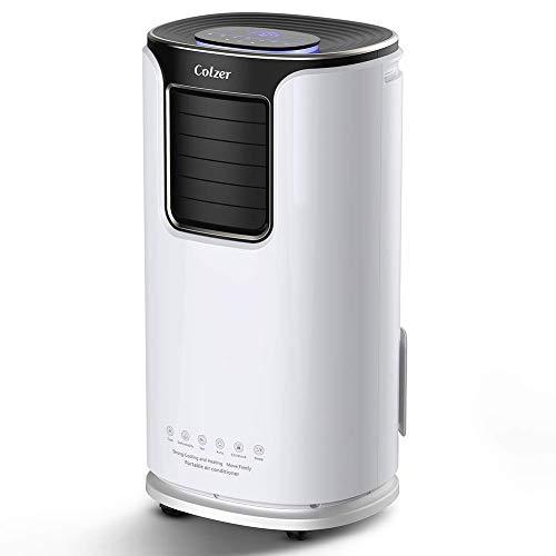 Colzer 14,000 BTUS Portable Air Conditioner,