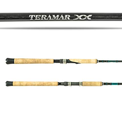 """SHIMANO Teramar XX SE Spinning Saltwater