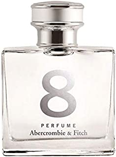 Abercrombie & Fitch ~ 8 ~ Women Perfume 1.7 oz New in box
