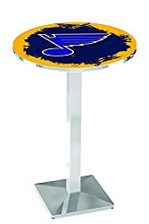 The NHL barstool, a great gift idea