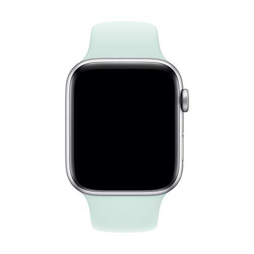 Apple Watch (44mm) Sportarmband, Meerschaum - Regular