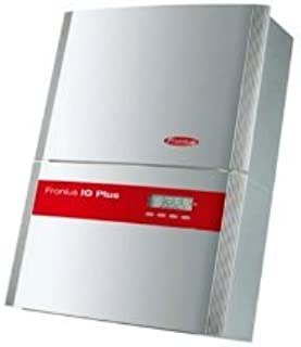 Fronius IG Plus V 3.0-1 UNI Grid Tie Inverter 3000 Watt 14.4Ah