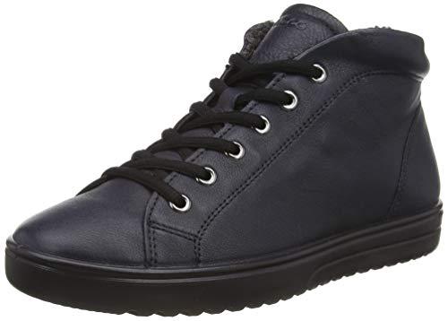 ECCO Fara hoge sneakers voor dames