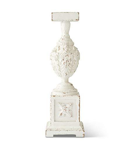 candelabro de madera de la marca K&K Interiors