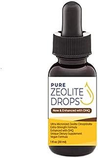 Pure Zeolite Drops