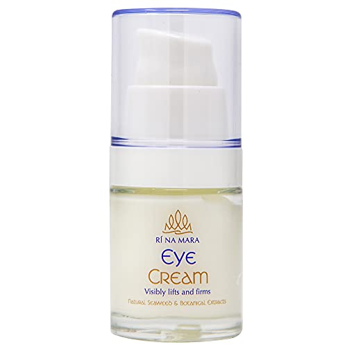 Rí Na Mara Anti Ageing Eye Cream - Hydrating Solution for Dark Circles & Puffiness - Anti Wrinkle...