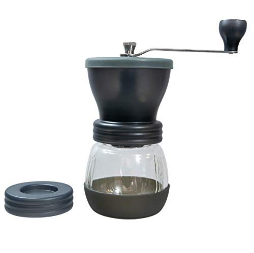 Hario Ceramic Coffee Mill - 'Skerton'