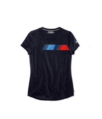 BMW Original Motorsport Fan T-Shirt für Damen - Größe L