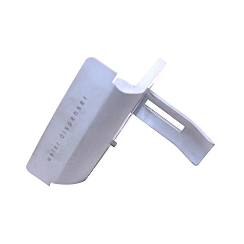 Beko Beko 4317410300 - Boquilla dispensadora de agua refrigerada