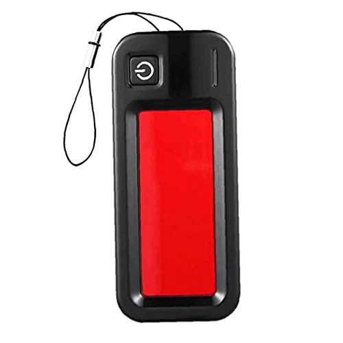 MaylFre De cámara de Alarma del Detector Anti Lente de la cámara escáner Detector de señal de la señal inalámbrica de Viaje Hotel Baños de Seguridad de privacidad, Alarma de Infrarrojos