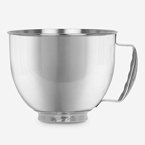 Cuisinart SM-35MB Stainless Steel Stand Mixer Mixing Bowl 3.5 Quart
