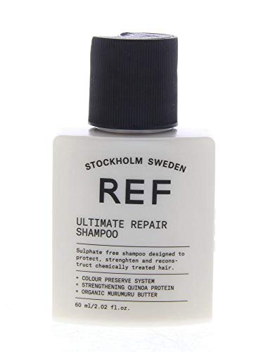REF Ultimate Repair Shampoo 60ml