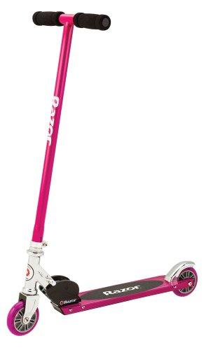 Razor Tretroller S Scooter, Pink, 13073051