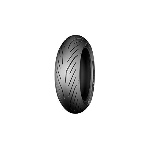 MICHELIN 190/50 ZR17 73W PILOT POWER 3 (2CT+) TL