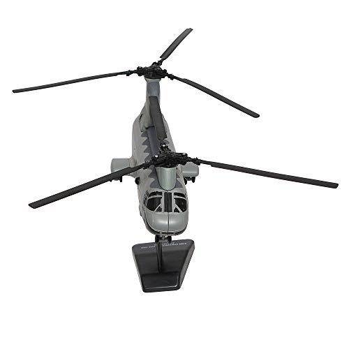 Avion Boeing CH-46 Sea Knight Marines 1:55 NewRay 25893