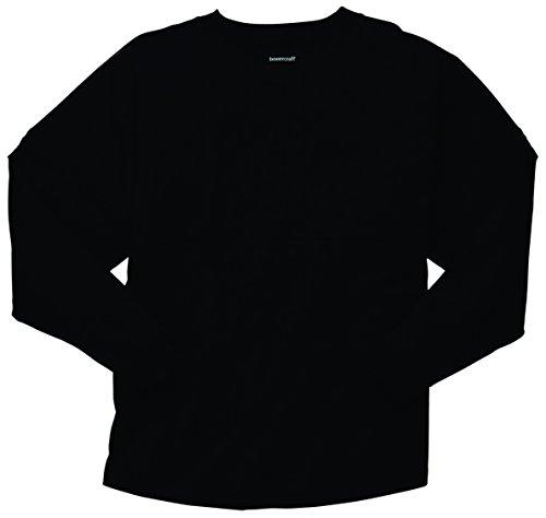 boxercraft Pom Pom Jersey Black