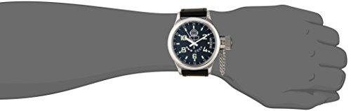 Invicta Men's 7002 Signature Collection Russian Diver GMT Watch