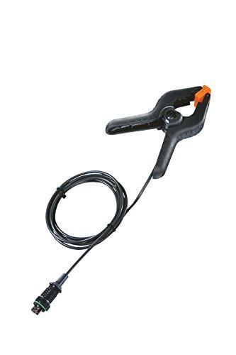 Testo 0613 5505 NTC Clamp Probe, -40 to +125 degree C Range