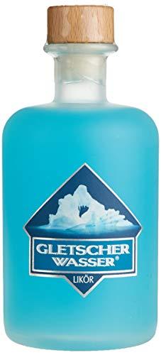 Gletscherwasser Steinhauser Likör (1 x 0.5 l)