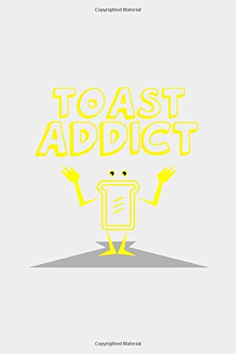 Toast Addict: Daily Planner With Date & Time