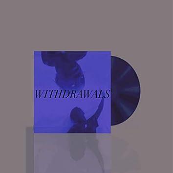 withdrawls