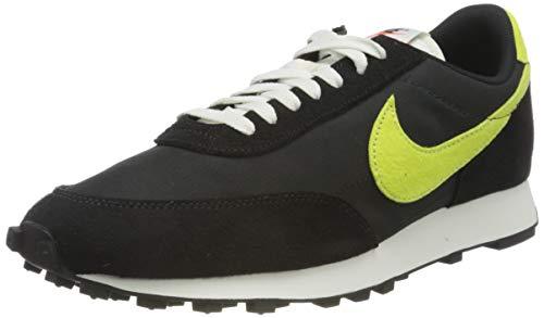 Nike DBREAK SP, Zapatillas Deportivas Hombre, Black Limelight Off Noir Summit White, 38.5 EU